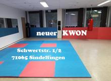 neuer Kwon